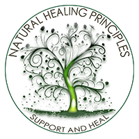 Natural Healing Principles Logo